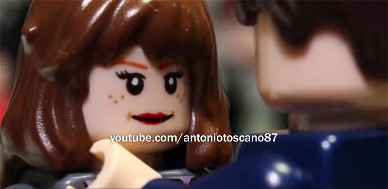 50 Shades Lego Parody