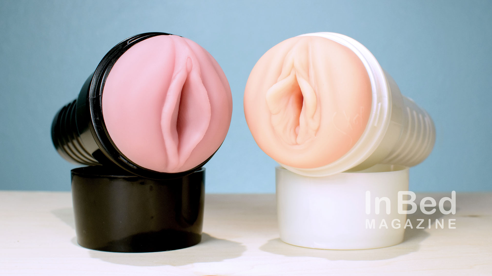 Fake Unboxing Fleshlight  Male Pleasure Products