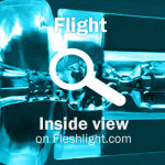 See inside the Fleshlight Flight Pilot