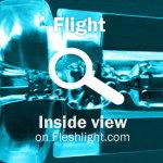 See inside the Fleshlight Flight Pilot
