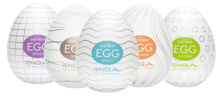 Image result for tenga egg